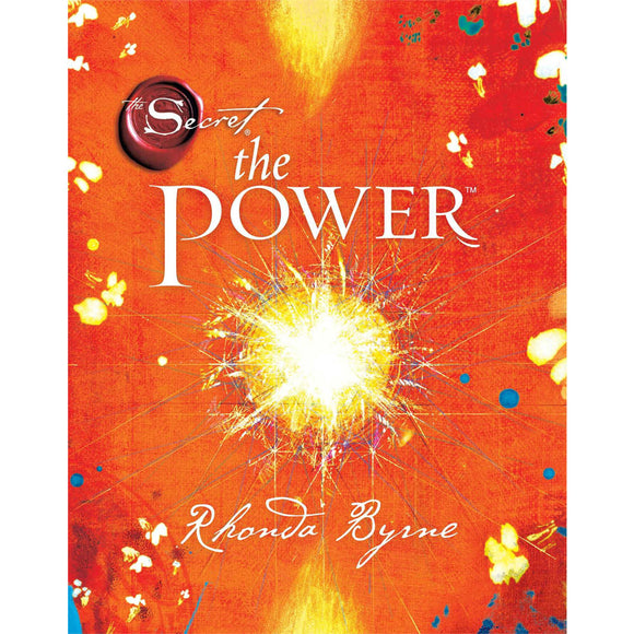 The Power: The Secret (Book-Hardcover)