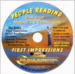 People Reading Easy To Use Methods 5 DVD Collection Series - Disc 1