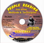 People Reading Easy To Use Methods 5 DVD Collection Series - Disc 3