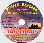 People Reading Easy To Use Methods 5 DVD Collection Series - Disc 4