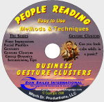 People Reading Easy To Use Methods 5 DVD Collection Series - Disc 5