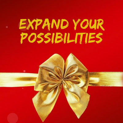 Expand Your Possibilities Session | Access Possibilities