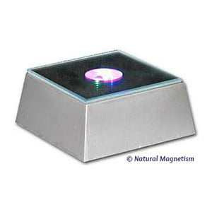 Square LED Light Base