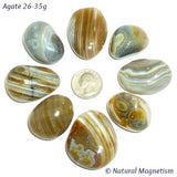 X-Large Agate Tumbled Stones
