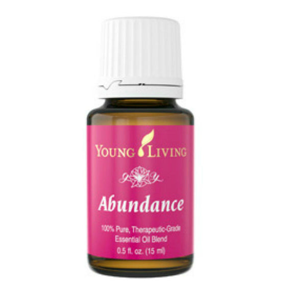 Abundance Essential Oil - 15ml