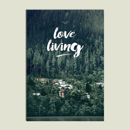 Love Living No1