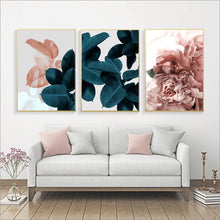 Load image into Gallery viewer, Boho Floral No4