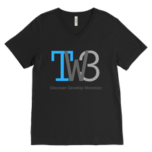 Load image into Gallery viewer, TW3 Logo T-Shirt