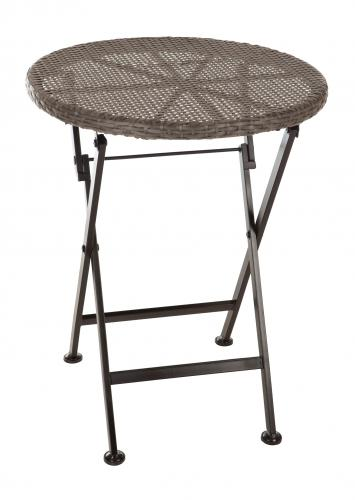 Acosta Folding Bistro Set           F62154 - PATIO AND FIREPLACE CONCEPTS