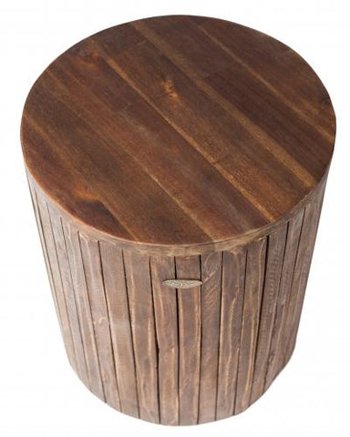 Michael Round Garden Stool                                                                      F62421 - PATIO AND FIREPLACE CONCEPTS