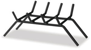 "18"" STEEL BAR GRATE 1/2"" BAR C-1518 - PATIO AND FIREPLACE CONCEPTS"