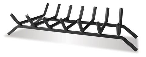 "27"" STEEL BAR GRATE 3/4"" BAR     C-1527 - PATIO AND FIREPLACE CONCEPTS"