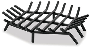 "24"" X 24"" BAR GRATE  - HEX SHAPE C-1541 - PATIO AND FIREPLACE CONCEPTS"