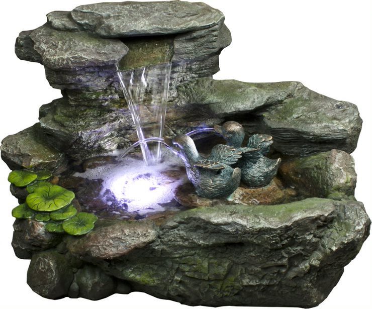 Gainesville Fountain                                                  Y94169 - PATIO AND FIREPLACE CONCEPTS