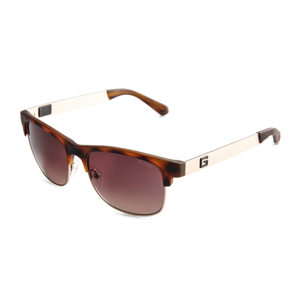 Guess GU6859 Men HD Lens Sunglasses with UV Protection