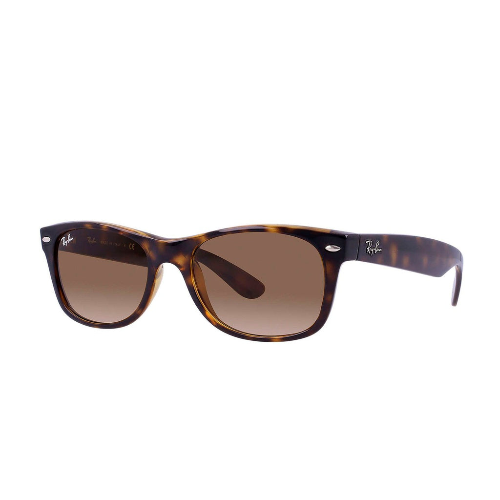Ray-Ban RB2132-55 Unisex Sunglasses with HD Lens