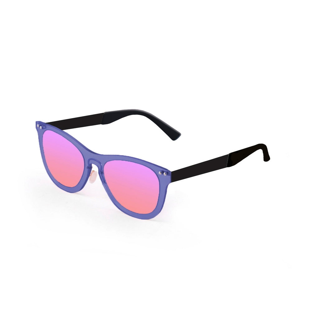 Ocean Sunglasses FLORENCIA with HD Purple Lens