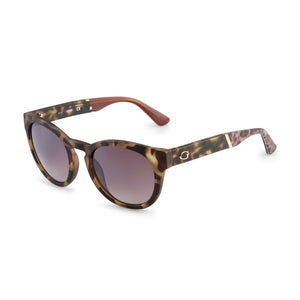 Guess GU7473 Gradient Lens Female Sunglasses With UV Protection
