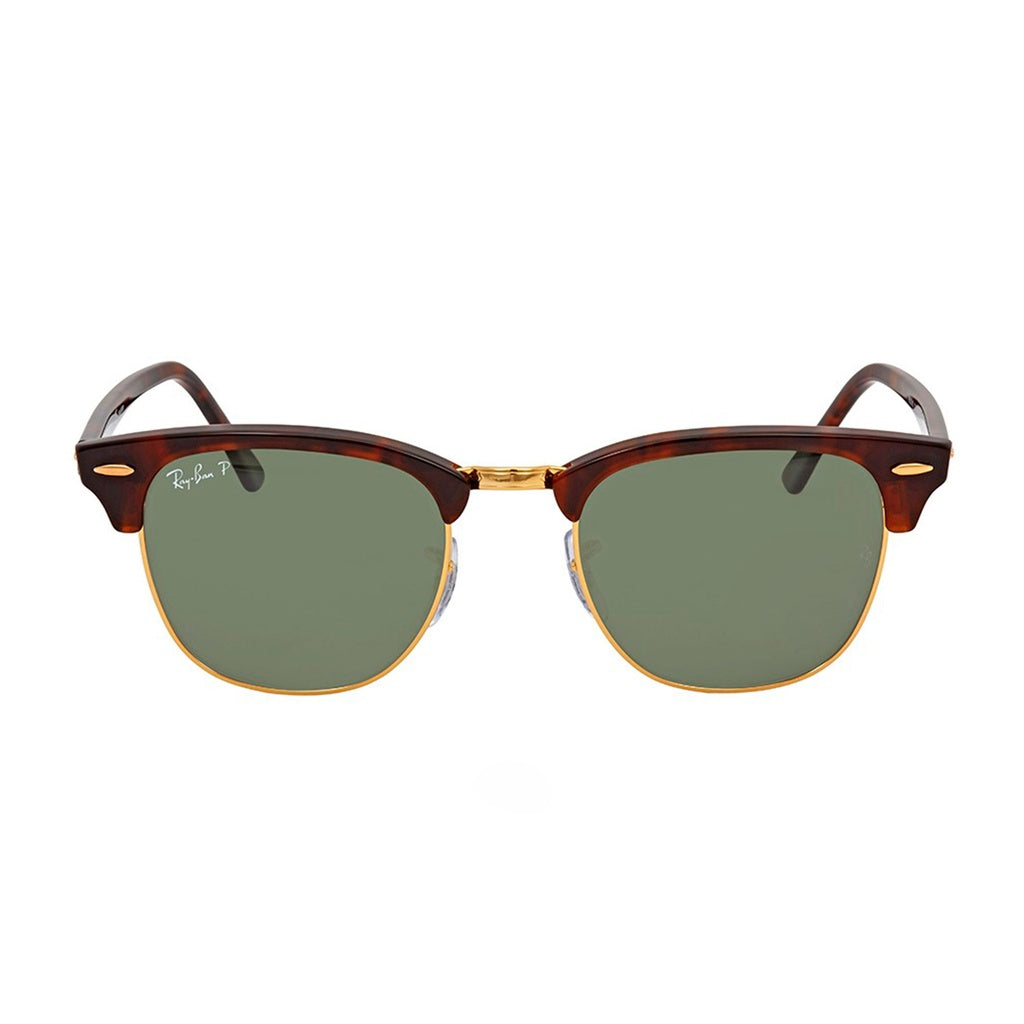 Ray-Ban RB3016-51 Unisex Sunglasses with HD Lens