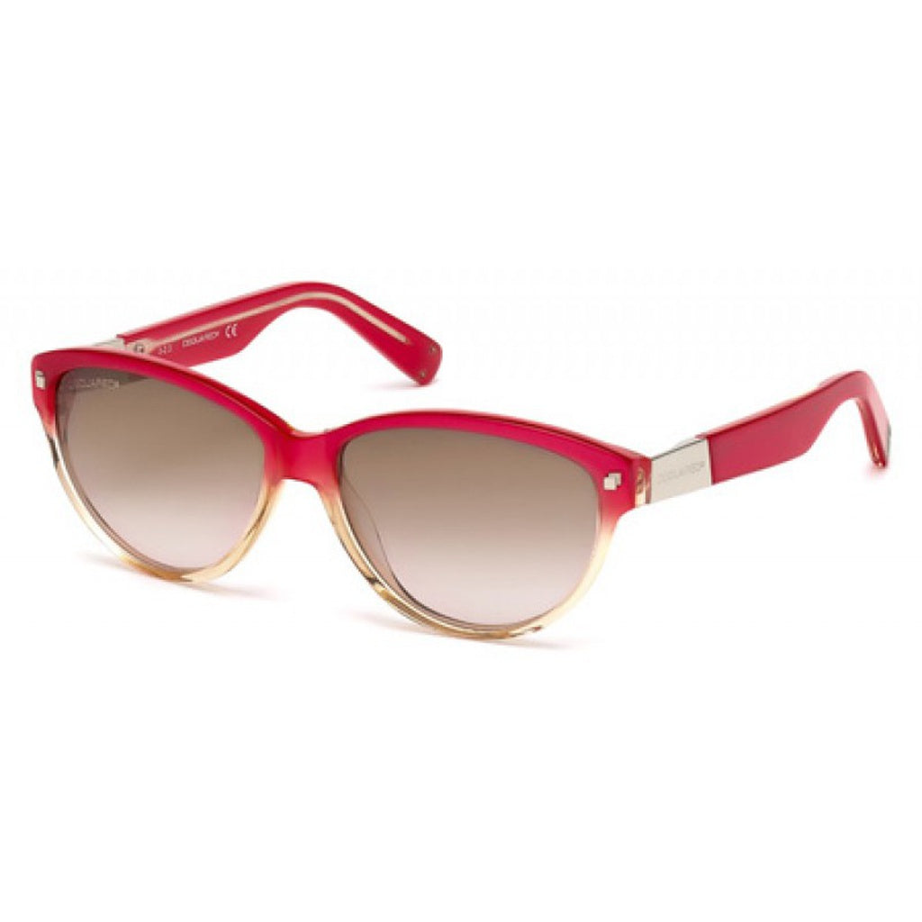 Dsquared2 DQ0147 Sun Shades for Women