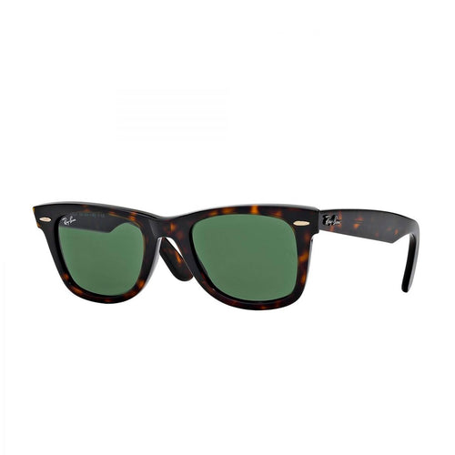 Ray-Ban RB2140-50 Unisex Sunglasses with HD Lens