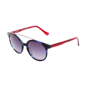 Vespa VP22OV Acetate Double Bridge Sunglasses