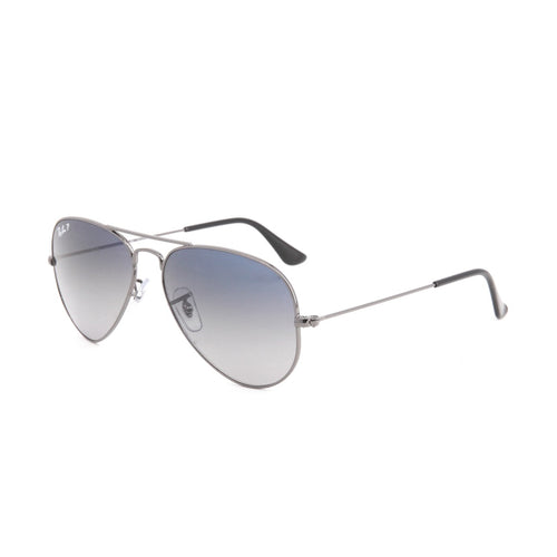 Ray-Ban RB3025-55 Unisex Sunglasses with HD Lens