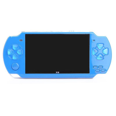 4.3 Inch Handheld Game Console (10,000 Games In 1)