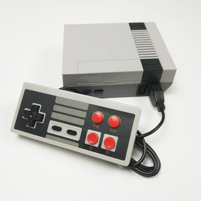 Retro Game Console With 500 Games Built In