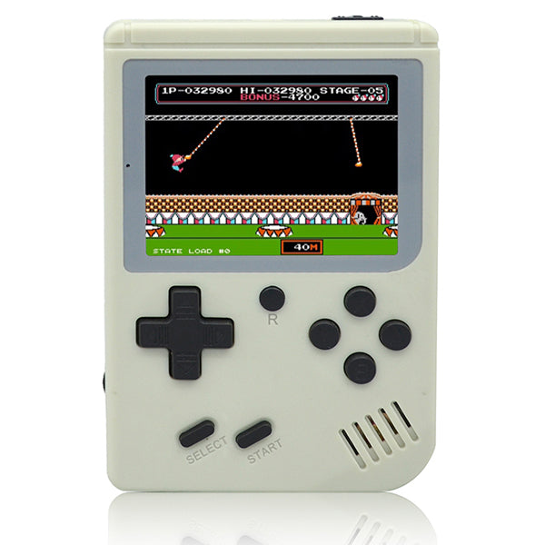 Retro Handheld 168 Games in 1 Console