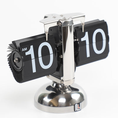 Retro Desk Flip Clock