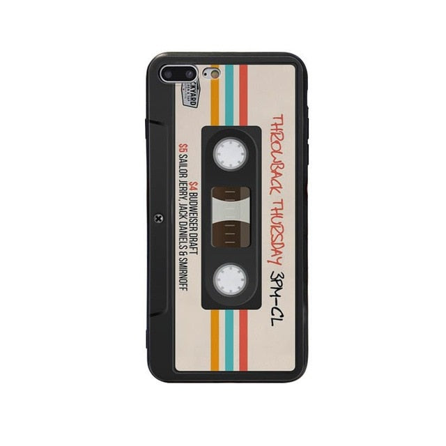 Throwback Thursday Phone Case