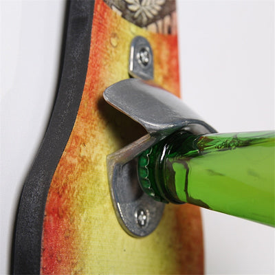 Krone Bottle Opener Decor