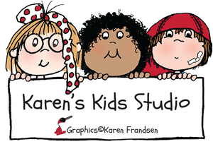 Karen's Kids Studio