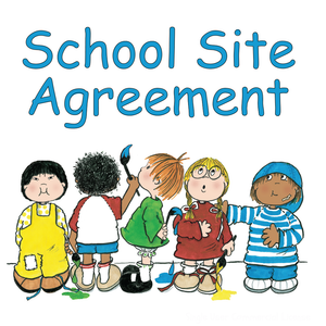 School Site Agreement