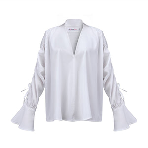 Autumn And Winter Fashionable Long-Sleeved Shirt