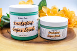 10oz Emulsified Sugar Scrub