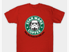 Top Ten Coffee T-Shirts On The Web