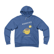 Load image into Gallery viewer, Unisex Fleece Pullover Hoodie
