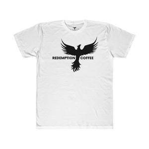 Redemption Coffee Official Tee