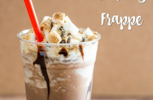 Flying Frappe