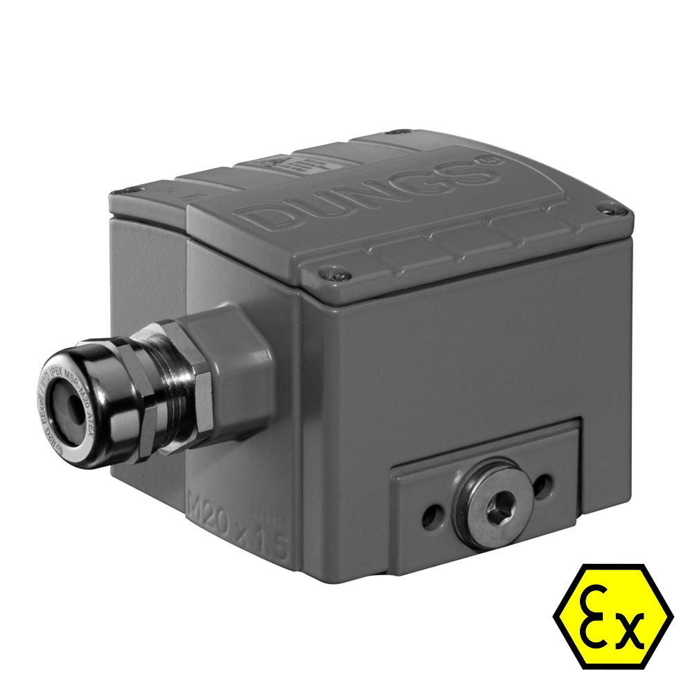 ATEX Rated Pressure Switches