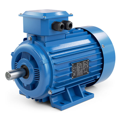Gas Burner Motors