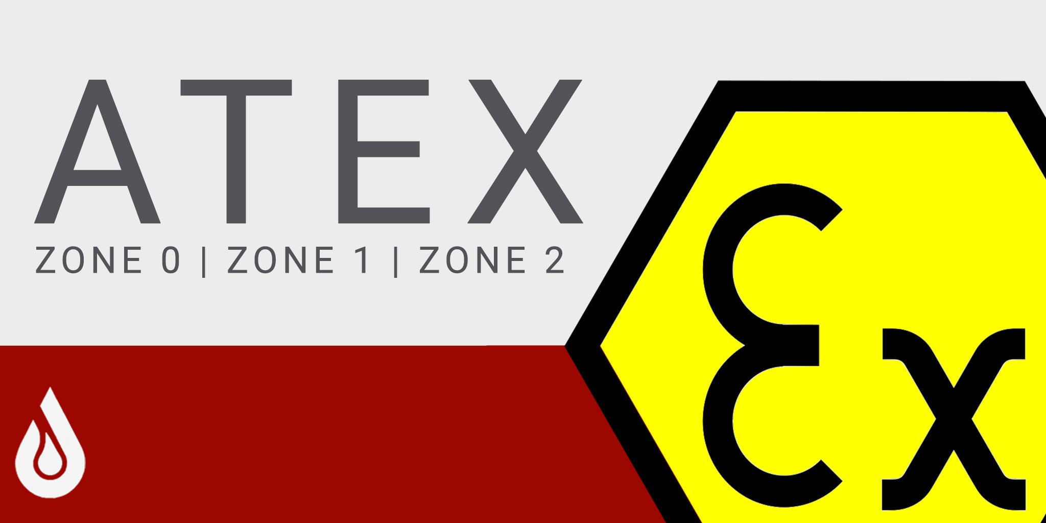 ATEX Exd Rated
