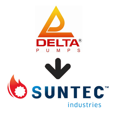 Delta Pump Replacement - Suntec