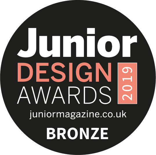 Junior Bronze Award