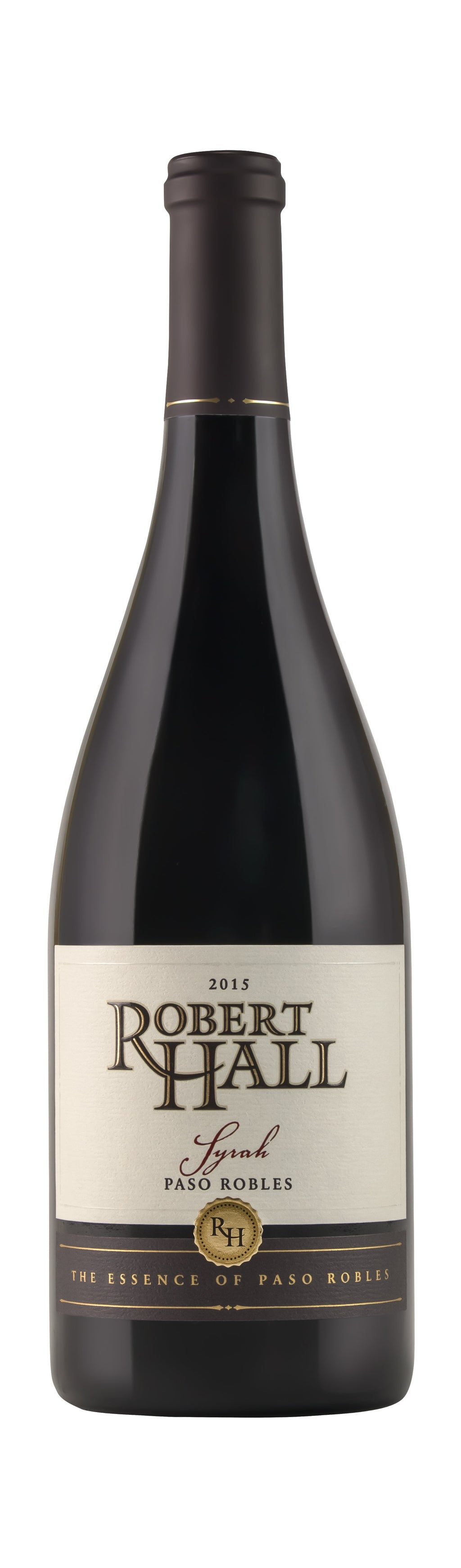 Robert Hall Syrah 2015
