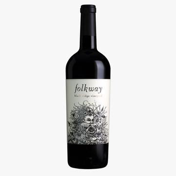 2016 Folkway Wine Co. Cuyama Badlands