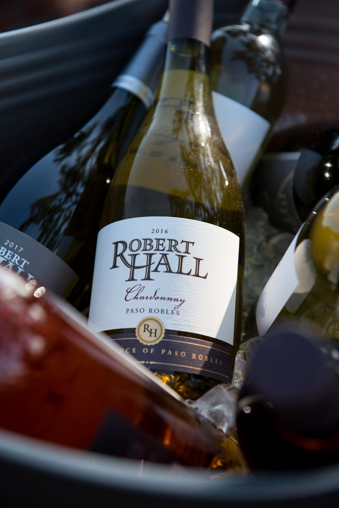Robert Hall Chardonnay  2016