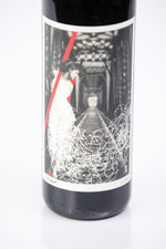 Desparada Soothsayer Italian Red Blend 2015